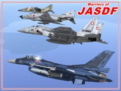 Warriors of JASDF